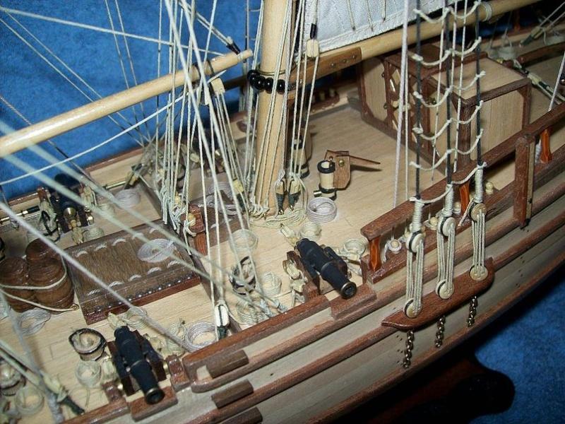 HMS Halifax 1768 (Constructo 1/35°) de sangha Halif180