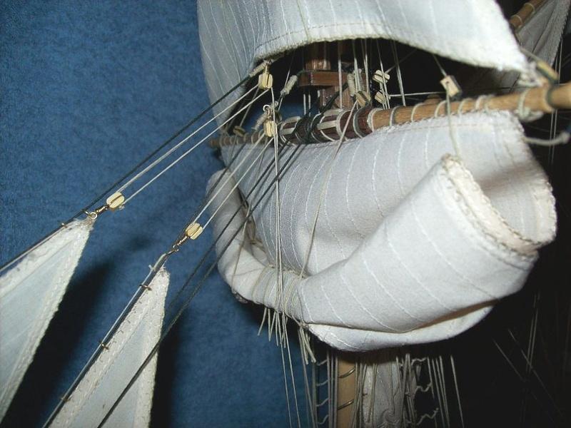 HMS Halifax 1768 (Constructo 1/35°) de sangha Halif185
