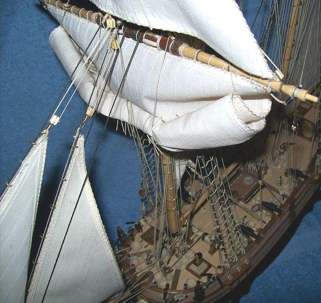HMS Halifax 1768 (Constructo 1/35°) de sangha Halif186