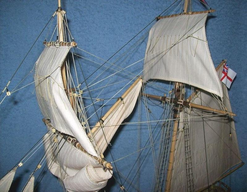 HMS Halifax 1768 (Constructo 1/35°) de sangha Halif188