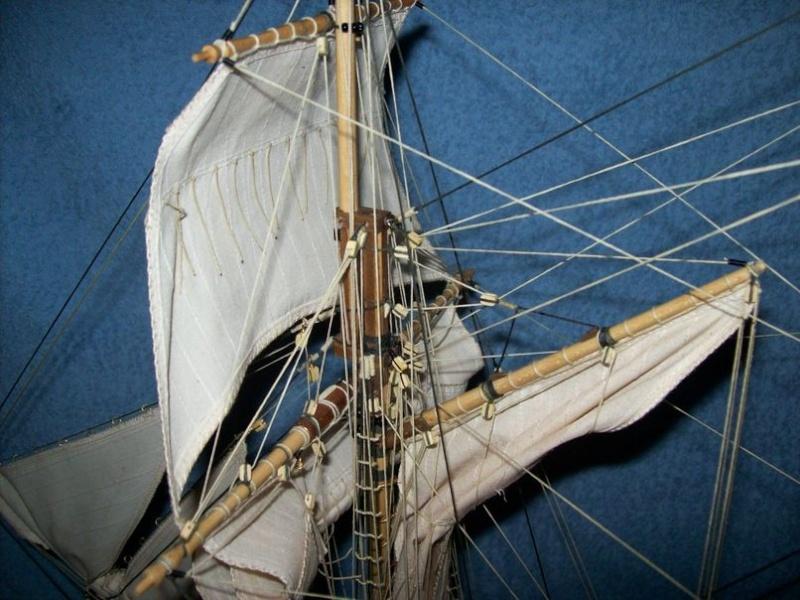 HMS Halifax 1768 (Constructo 1/35°) de sangha Halif189