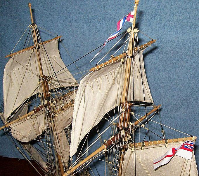 HMS Halifax 1768 (Constructo 1/35°) de sangha Halif190
