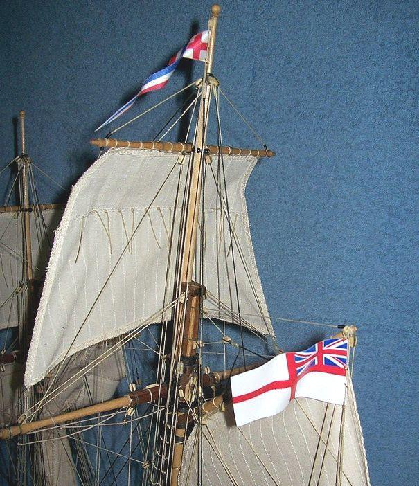 HMS Halifax 1768 (Constructo 1/35°) de sangha Halif191
