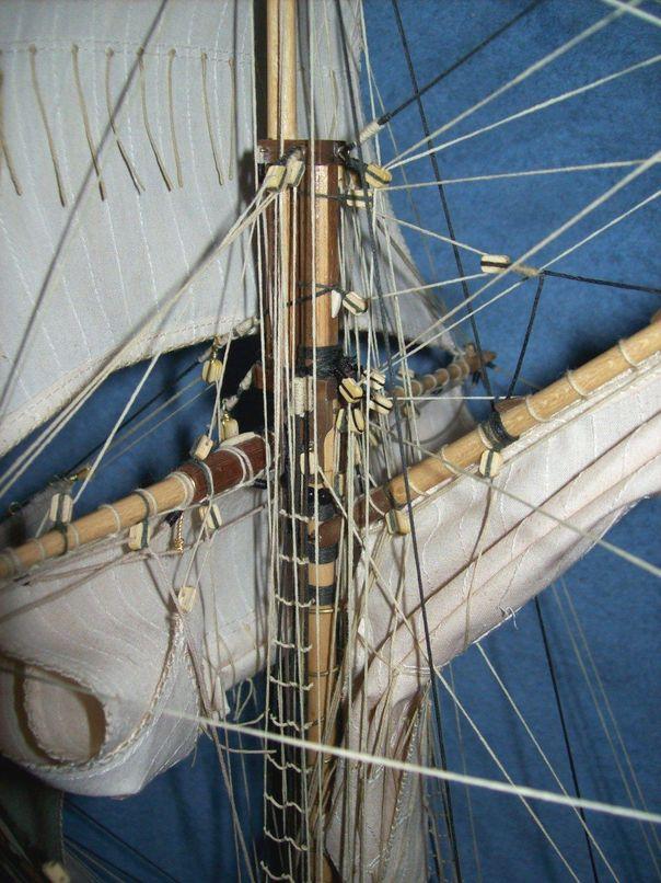 HMS Halifax 1768 (Constructo 1/35°) de sangha Halif192