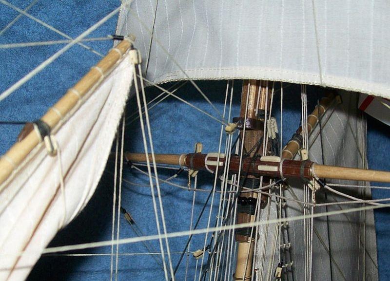 HMS Halifax 1768 (Constructo 1/35°) de sangha Halif193