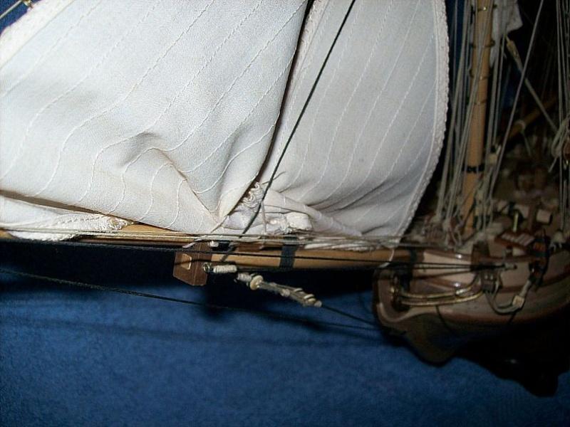 HMS Halifax 1768 (Constructo 1/35°) de sangha Halif197