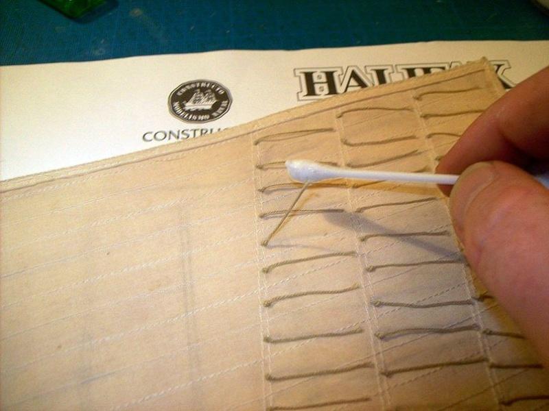 HALIFAX  au 1/35, Constructo - Page 5 Halifa84