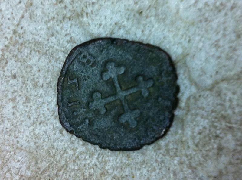 patard du pape Urbain VIII (1623-1644) Img_1012