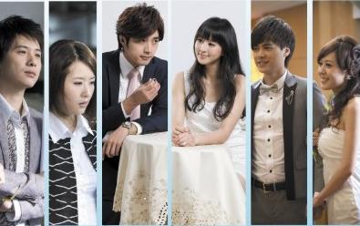 Sunny Happiness ( T-Drama) 29919210