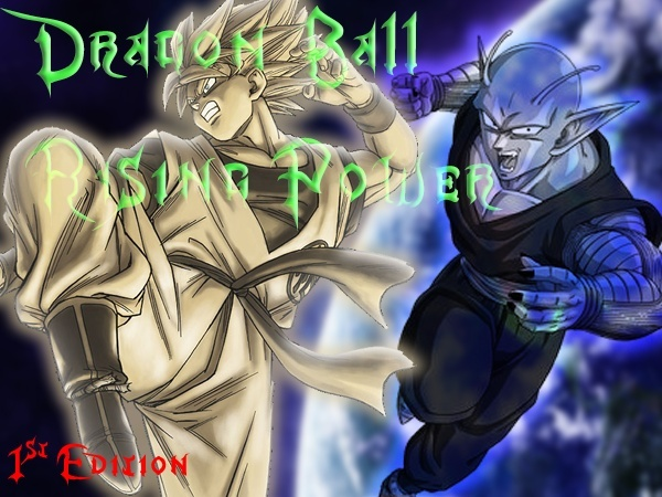 Dragon Ball: Rising Power