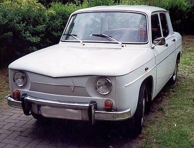 2CV R810