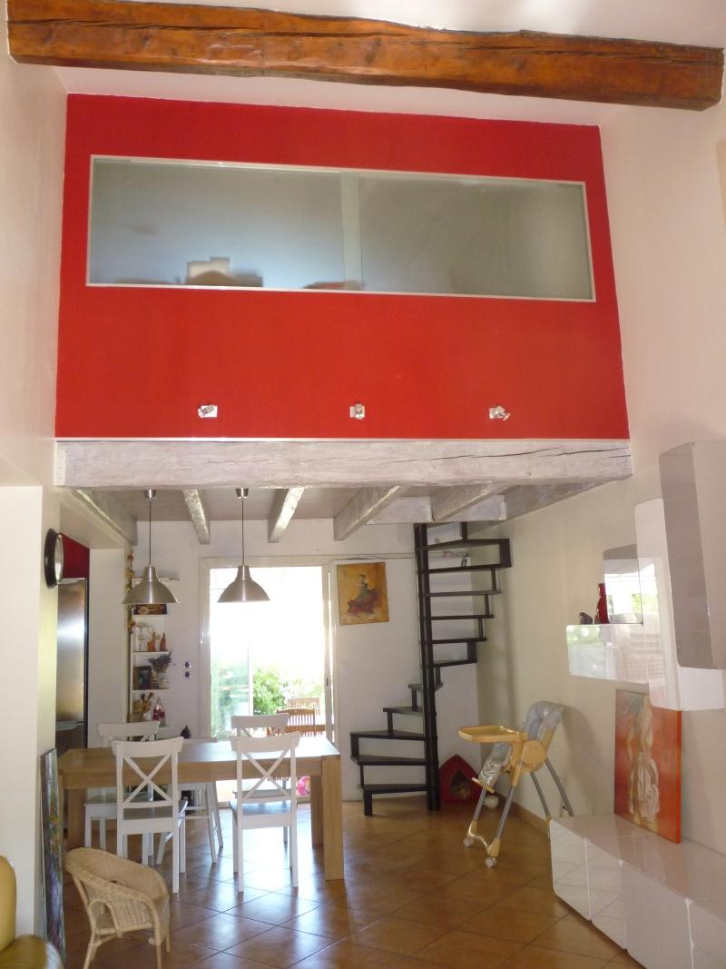 [Sy-m] Photos de mon salon ( en cours ) Besoin de conseils - Page 2 P1040911
