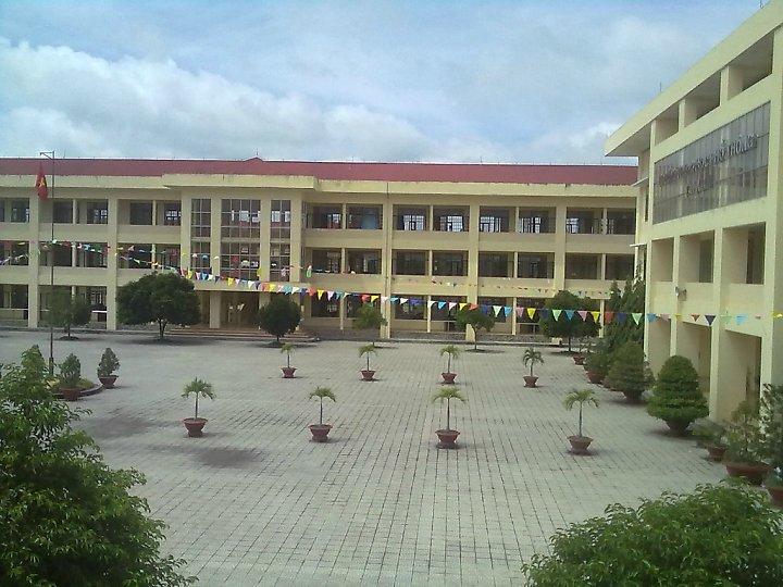 B6 - Thpt Tây Ninh