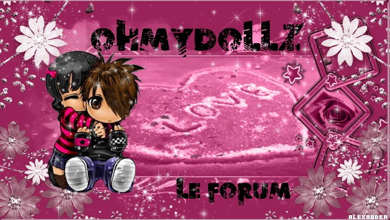 Ohmydollz Le Forum