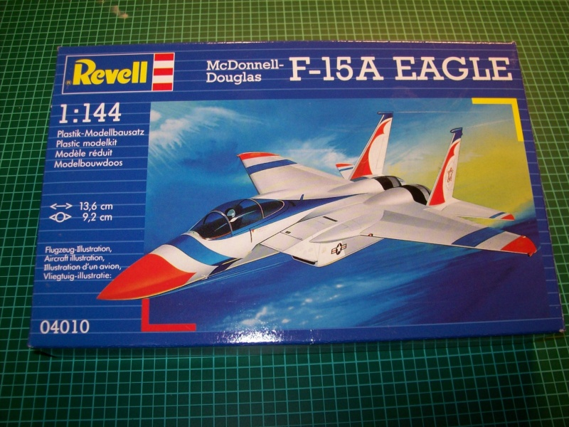 Revell 04010 - F-15A Eagle 1:144 114_1210