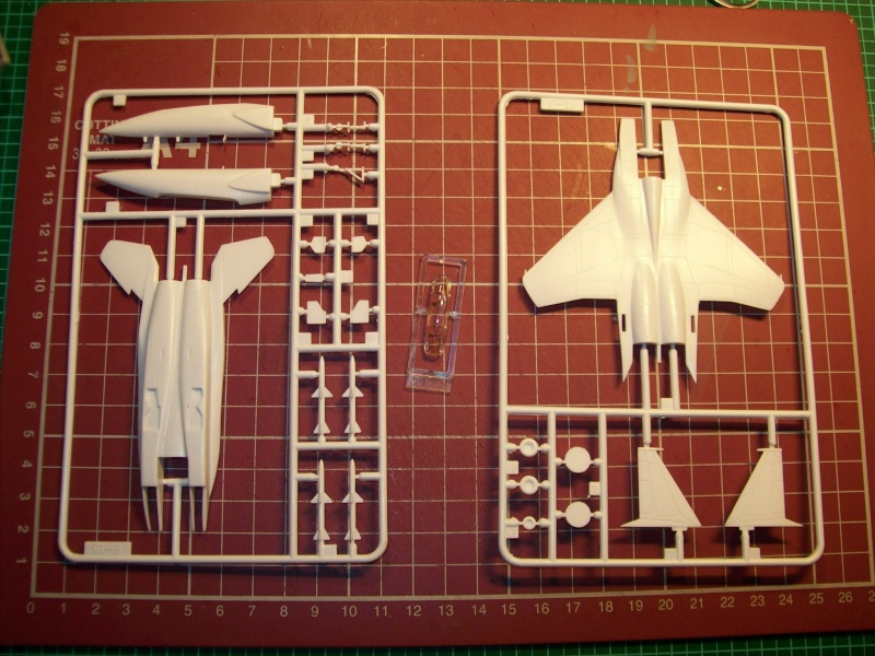 Revell 04010 - F-15A Eagle 1:144 114_1211