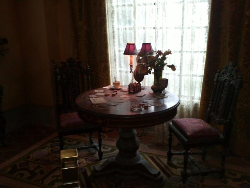 TRIP REPORT DU 23 AU 27 NOVEMBRE 2011 HOTEL NEW YORK - Page 2 Img24310