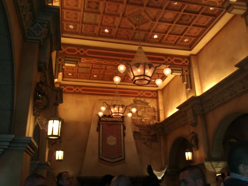 TRIP REPORT DU 23 AU 27 NOVEMBRE 2011 HOTEL NEW YORK - Page 2 Img24410