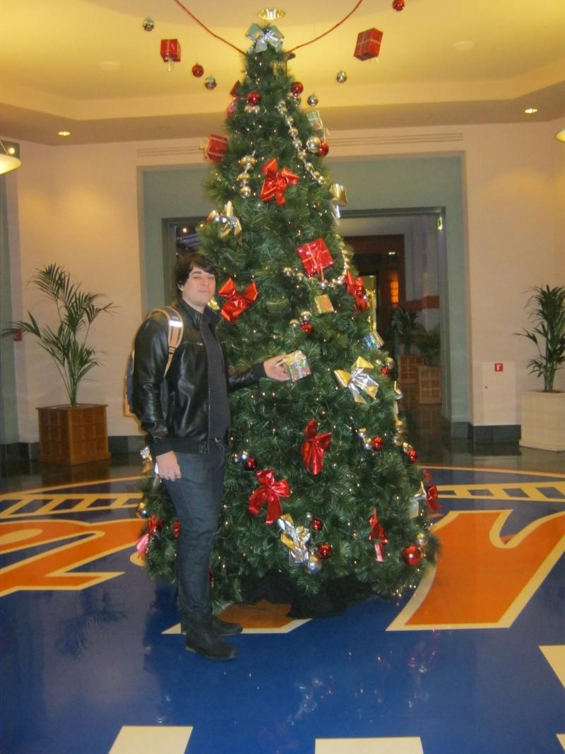 TRIP REPORT DU 23 AU 27 NOVEMBRE 2011 HOTEL NEW YORK Img_1333