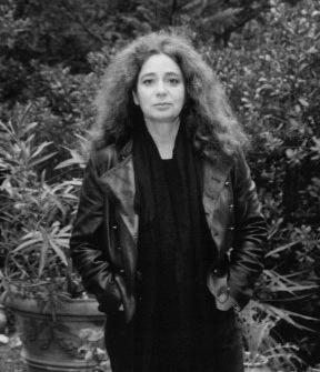 FAIVRE D'ARCIER Jeanne - Interview 4141_110