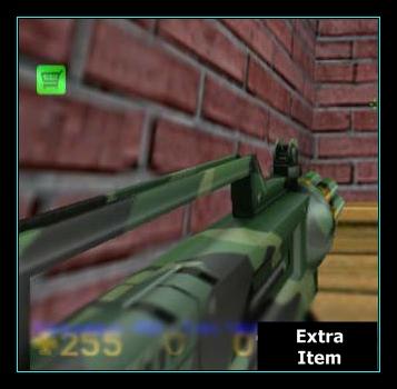 ZP | Plasma Rifle 13408010