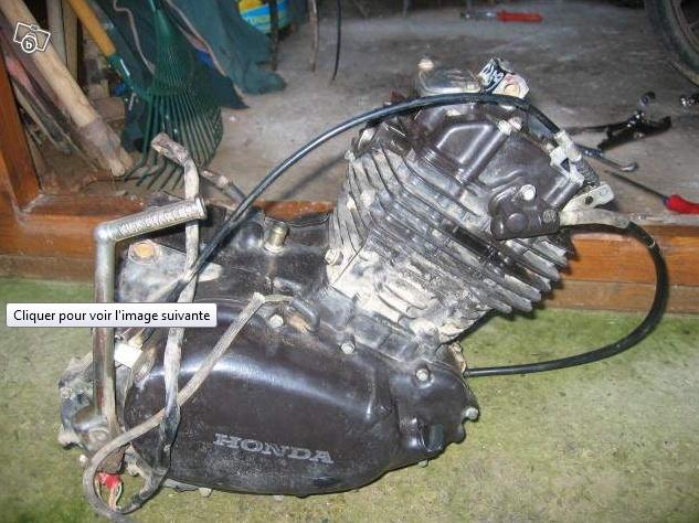 XR250R - Page 2 Moteur10
