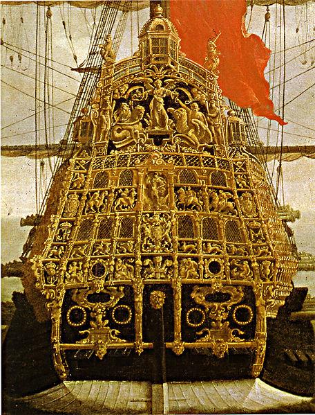 """seas - Ecco a voi la Mia """"Sovrana dei Mari"""" """"Sovereign of the Seas"""" - Pagina 2 456px-11"""