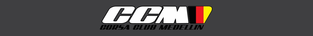 CORSA CLUB MEDELLIN