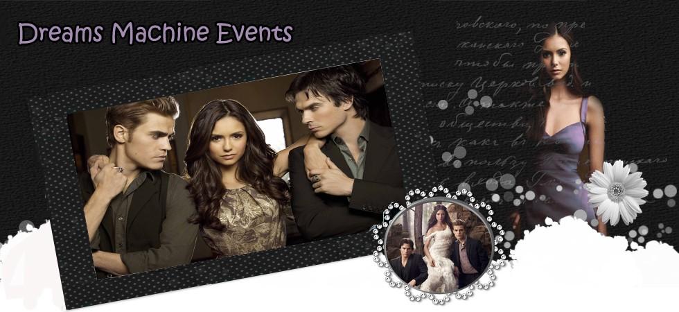 créer un forum : Dreams Machine Events Layout17