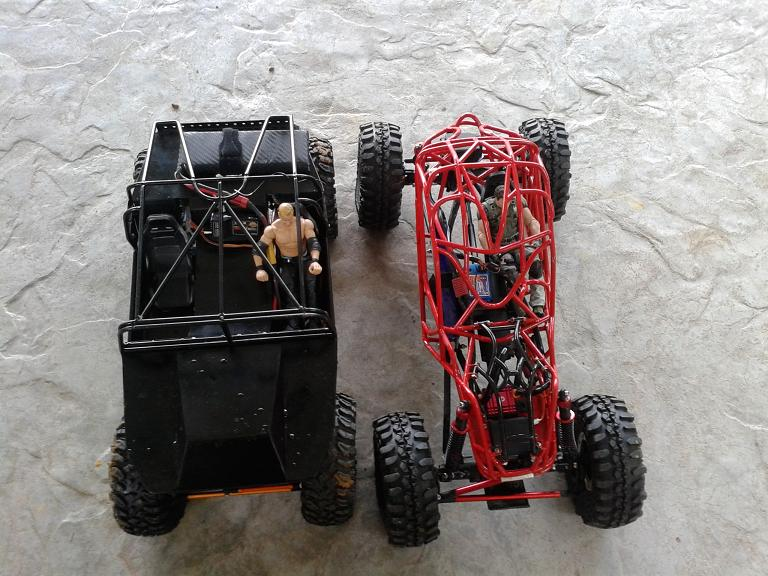 liew SHOWTIME southern rock buggy built 20121221