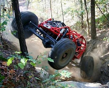 liew SHOWTIME southern rock buggy built 79858410