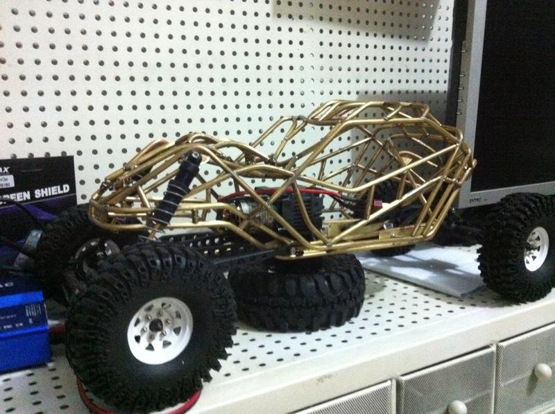 liew SHOWTIME southern rock buggy built Cc_02110