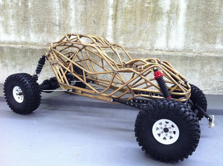 liew SHOWTIME southern rock buggy built Cc_02410