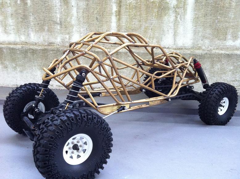 liew SHOWTIME southern rock buggy built Cc_02510