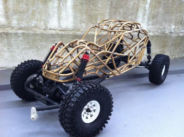 liew SHOWTIME southern rock buggy built Cc_02611