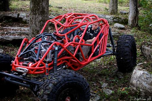 liew SHOWTIME southern rock buggy built Img_0010