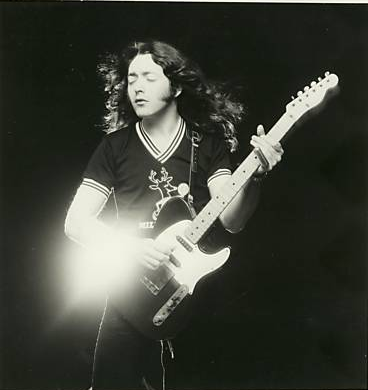 Rory Gallagher T-Shirts Image210