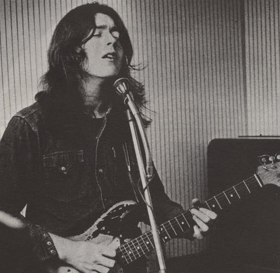 Rory Gallagher (1971) - Page 2 Rory_f16