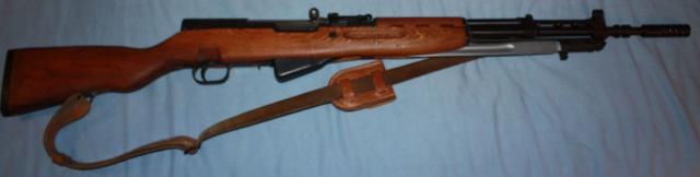 Carabine SKS part 2 Yougo_10