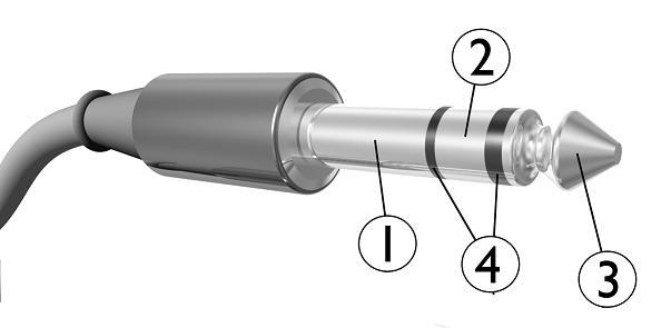 Ampli cuffia/pre su schema JLH - Pagina 2 Jack10