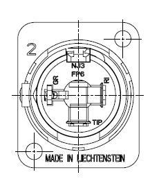 Ampli cuffia/pre su schema JLH - Pagina 2 Neutri10