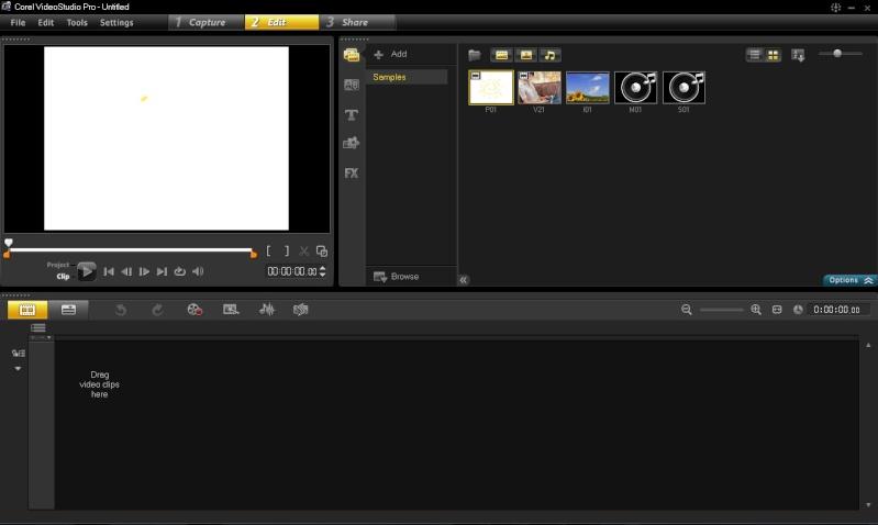 Corel VideoStudio Pro X4 14.0.0.342 - Phần mềm làm video chuyên nghiệp 2910