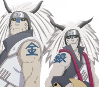 fiche : Kinkaku et Ginkaku Kinkak11