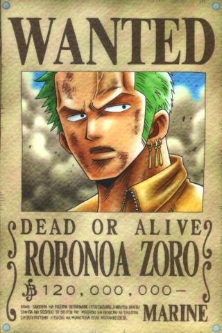 fiche: zoro roronoa Zoro_w10
