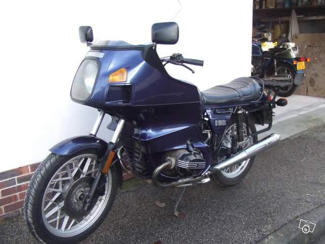 R80 (RT) de 1984 26995110