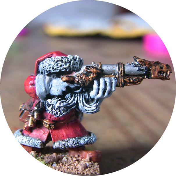 Warhammer 40K (figurines diverses trouvées sur internet! ) - Page 2 Arqueb10