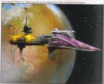 [W40K] Collection d'images : Flotte Impériale - Page 2 Fulgri10