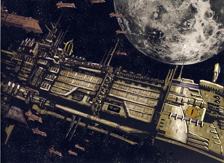 [W40K] Collection d'images : Flotte Impériale - Page 2 The_ve10