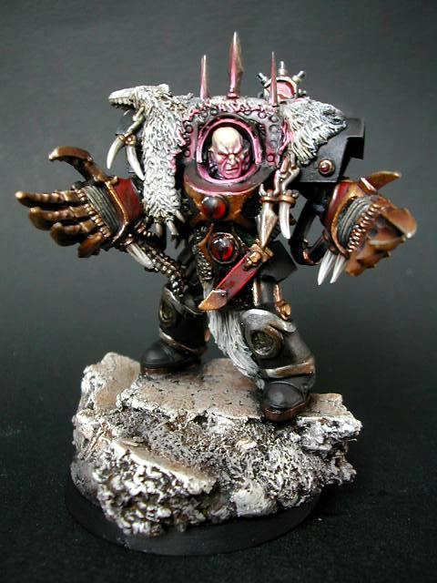 Warhammer 40K (figurines diverses trouvées sur internet! ) 49864_10