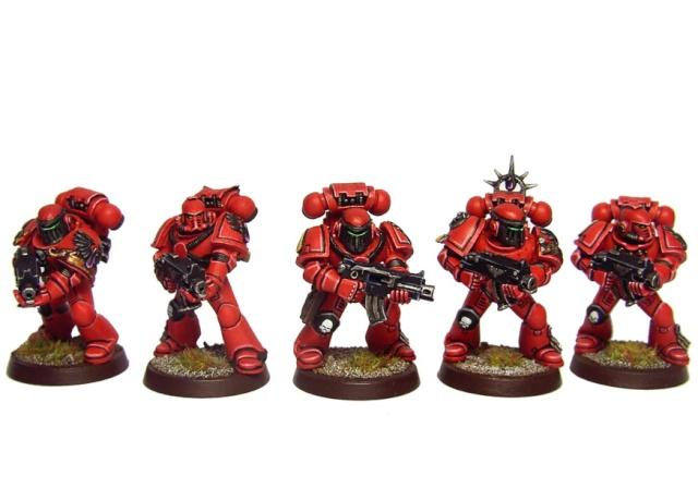 Warhammer 40K (figurines diverses trouvées sur internet! ) M2030512